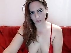 Shayla a United Kingdom babe sassy enjoy herself on camera skin